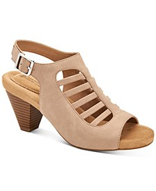 Caged Caileigh Dress Sandals, Created for Macy's