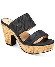 Pasadena Dress Sandals