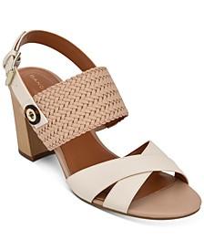 Dante Dress Sandals