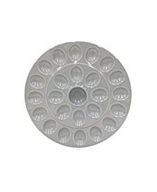 Cook & Host Grey Egg Platter