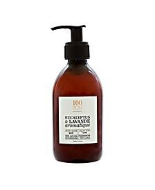 Eucalyptus Lavender Aromatique Liquid Soap, 10 oz