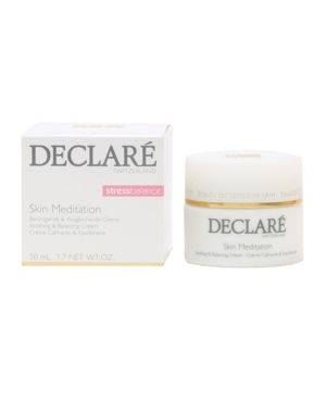 Skin Meditate Sooth Balancing Cream