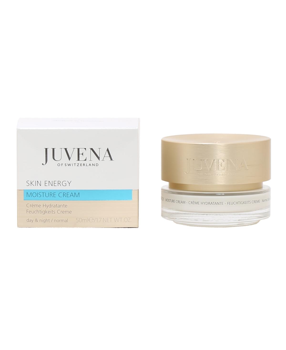 Juvena Skin Energy Moisture Cream Jar, 1.7 oz
