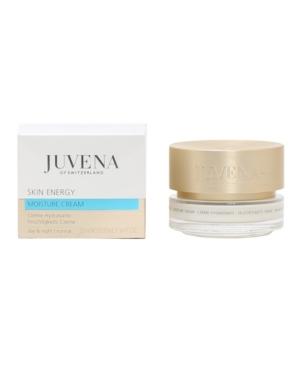 Skin Energy Moisture Cream Jar