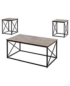 Table Set - 3 Piece Set