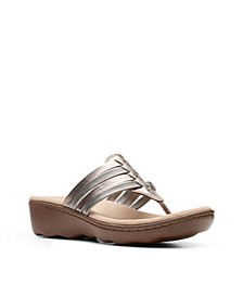 Collection Women's Phebe Carman Sandal