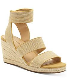 Women's Mindara Wedges Sandals