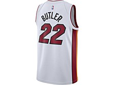 Miami Heat Men's Association Swingman Jersey Jimmy Butler
