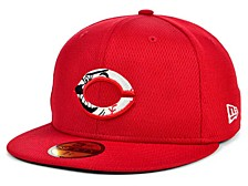 Cincinnati Reds 2020 Batting Practice 59FIFTY-FITTED Cap