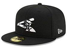 Chicago White Sox 2020 Men's Spring Training Fitted Cap