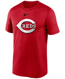 Cincinnati Reds Men's Logo Legend T-Shirt