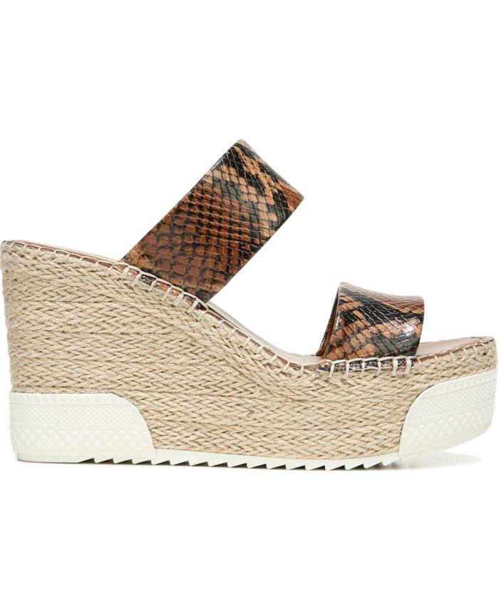 Franco Sarto Nora Espadrilles & Reviews - Wedges - Shoes - Macy's