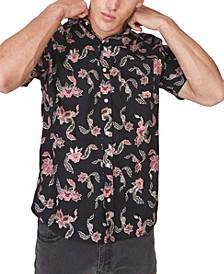 Short Sleeve Resort Shirt
