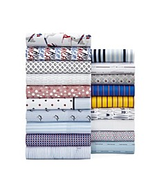 Novelty Print Sheet Sets