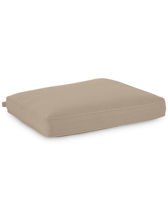 Sunbrella - Wayland Outdoor Dining Chair Replacement ® Cushion