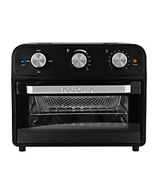 22-Qt. 1800W Air Fryer Toaster Oven