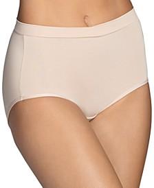 Women's Beyond Comfort Silky Stretch Brief 13290