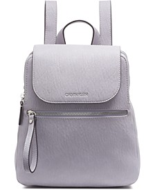 Elaine Flap Backpack