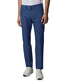 BOSS Men's Delaware Jeans