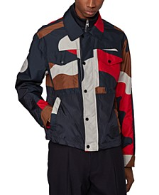 BOSS Men's Culiver1 Jacket