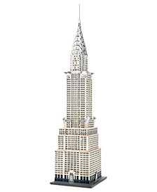 Department 56 Christmas in the City Chrysler Building Collectible Figurine