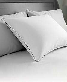 Batiste Cotton Luxury Down Pillow Firms