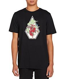 Men's Nozaka Skate Short Sleeve T-shirt