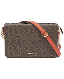 Signature Hayden Crossbody
