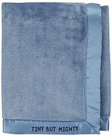 Baby Boys Plush Blanket