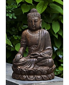 Lotus Buddha Statuary