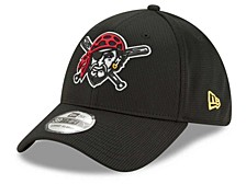 Pittsburgh Pirates   Clubhouse 39THIRTY Cap