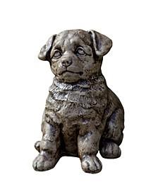 Chip Garden Statue