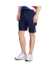Men's Cotton Interlock Short
