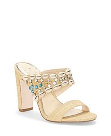 Ambelle High Heel Sandals