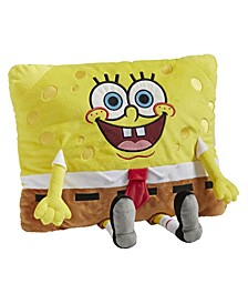 Nickelodeon Spongebob Squarepants Stuffed Animal Plush Toy