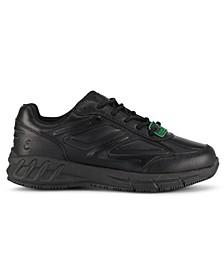 Women's Dixon Ez-Fit Slip-Resistant Sneakers