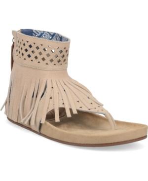 Women's Heat Wave Thong Sandal Women's Shoes