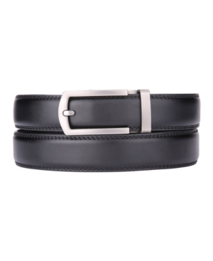 Men's Classic Ratchet Leather Belt