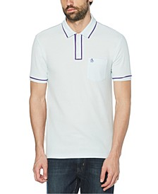 Men's Earl Short Sleeve Polo Shirt