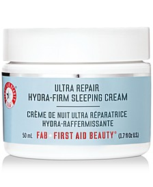 Ultra Repair Hydra-Firm Sleeping Cream, 1.7-oz.