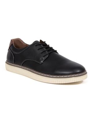 Men's Oakland Plain Toe Casual Dress Comfort Oxford Shoes Men's Shoes