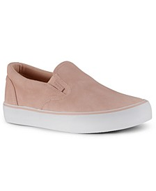 Women's Clipper LX Classic Slip-On Sneaker