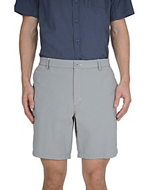 Men's Traveler Performance Cargo Short