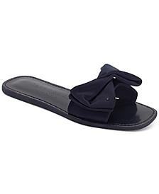 Women's Bikini Slide Sandals