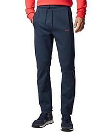 BOSS Men's Halko Navy Pants