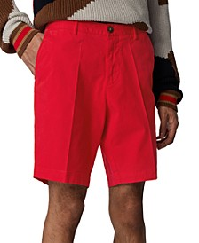 BOSS Men's Medium Red Slice-Shorts