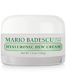 Hyaluronic Dew Cream, 1.5-oz.