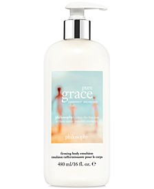 Pure Grace Summer Moments Firming Body Emulsion, 16-oz.