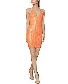 Gemma Mini Bodycon Dress