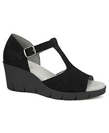 Parisia Wedge Sandals